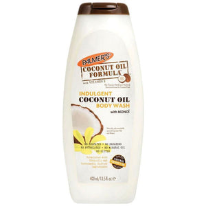 Palmers Coconut Indulgent Body Wash 400ml