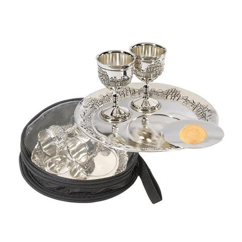 Communion Set for Two - Holy Land Gifts