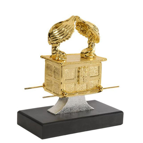 Ark of The Covenant (Replica) - Holy Land Gifts
