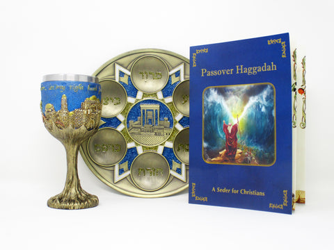 Holy Temple Passover Set