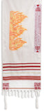Names of God Prayer Shawl
