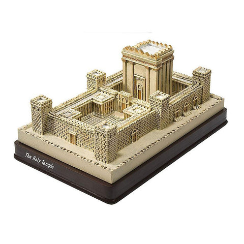Holy Temple - Holy Land Gifts