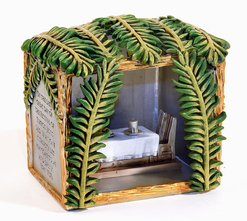 Festival of Tabernacles Sukkot