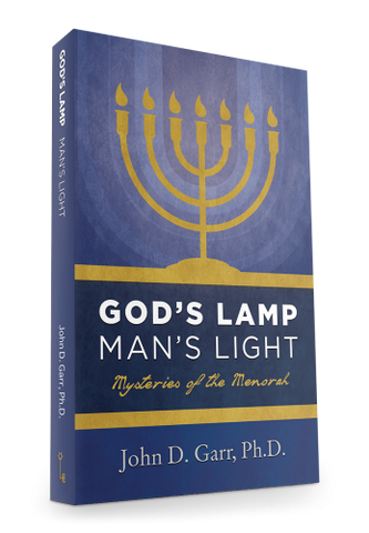 God's Lamp, Man's Light by Dr. John Garr