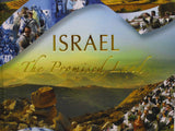 Israel: The Promised Land Book