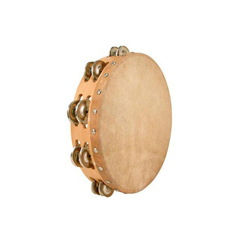Goatskin Tambourine - Holy Land Gifts
