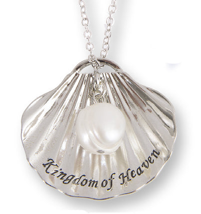 Pearl of Great Price Pendant