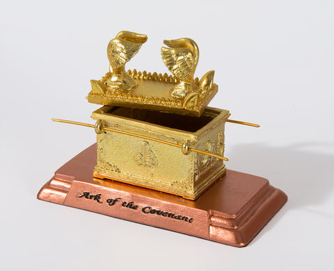 Ark of the Covenant with Sacred Elements, Small
