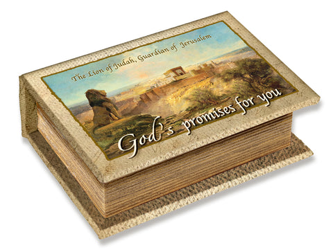 God's Promise Box