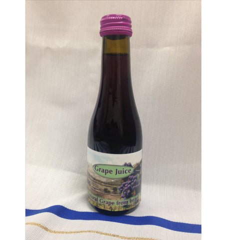 Grape Juice from Israel - Holy Land Gifts