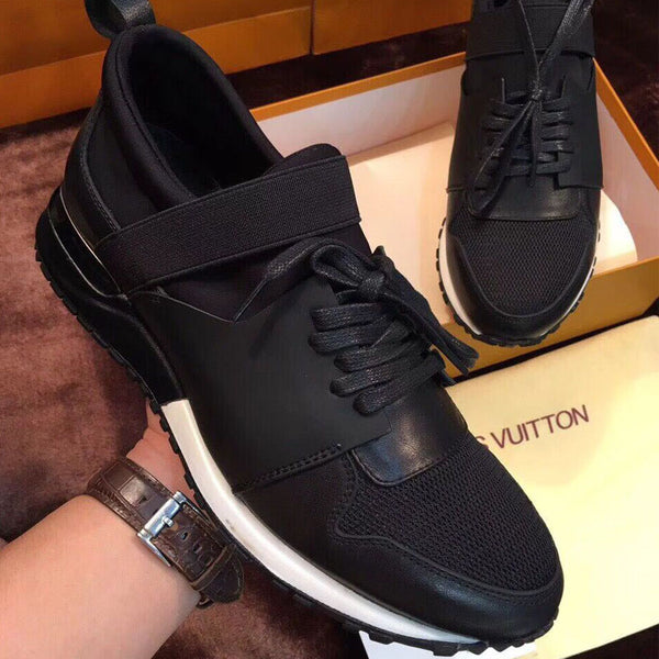 46e71ac70049 Men Running Shoes LOUIS VUITTON - luxuryabc