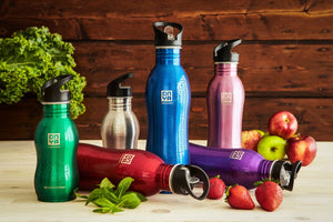 Stainless Steel Drink Bottle 500ml