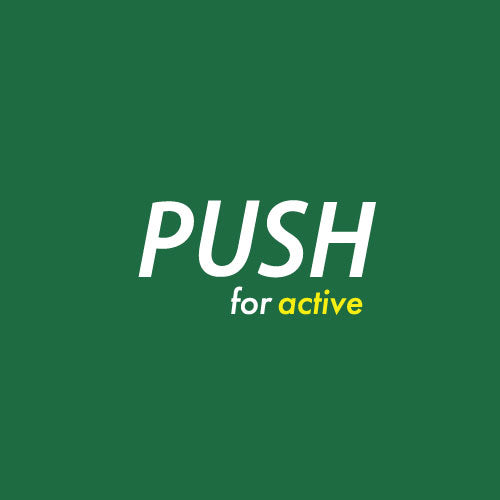 PUSH for active (10カプセル) - PUSH+ by CAPSULE