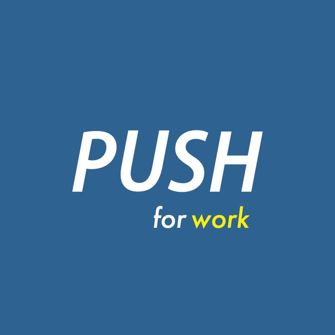 PUSH for work (10カプセル) - PUSH+ by CAPSULE