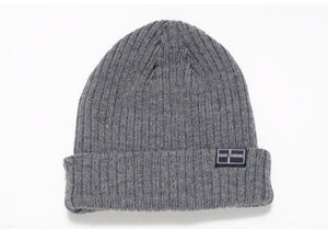 Beanie ( light grey )