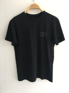 Men's T Shirt (Black)