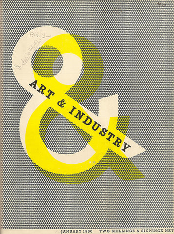 Music | Art + Industry I
