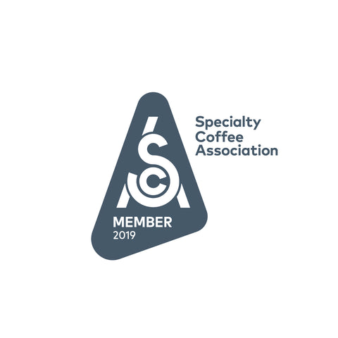 MEMBER | Speciality Coffee Association