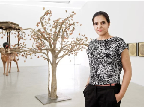 In Conversation | Bharti Kher