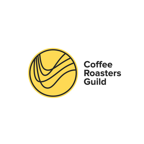 Coffee Roasters Guild | Sasquach Roasting Competition | 2009