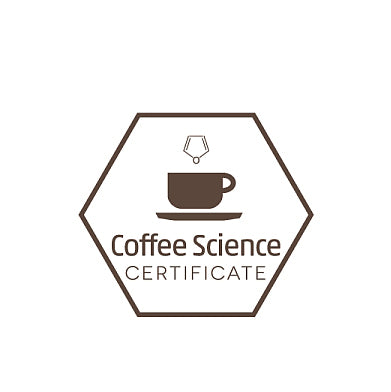 Coffee Science Certificate 3 | Coffee Chemistry LA | 2010