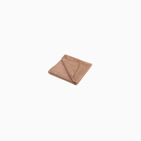 Microfibre Barista Cloth | Brown