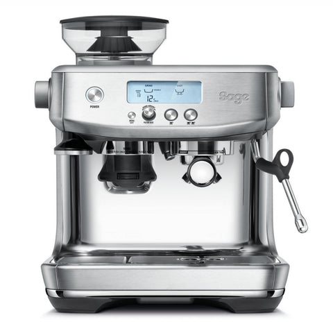 The Home Barista Starter Kit