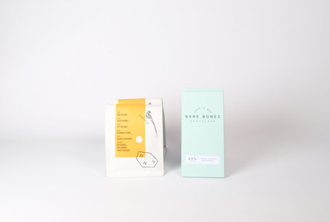 Single Origin Coffee / Chocolate Gift Pack