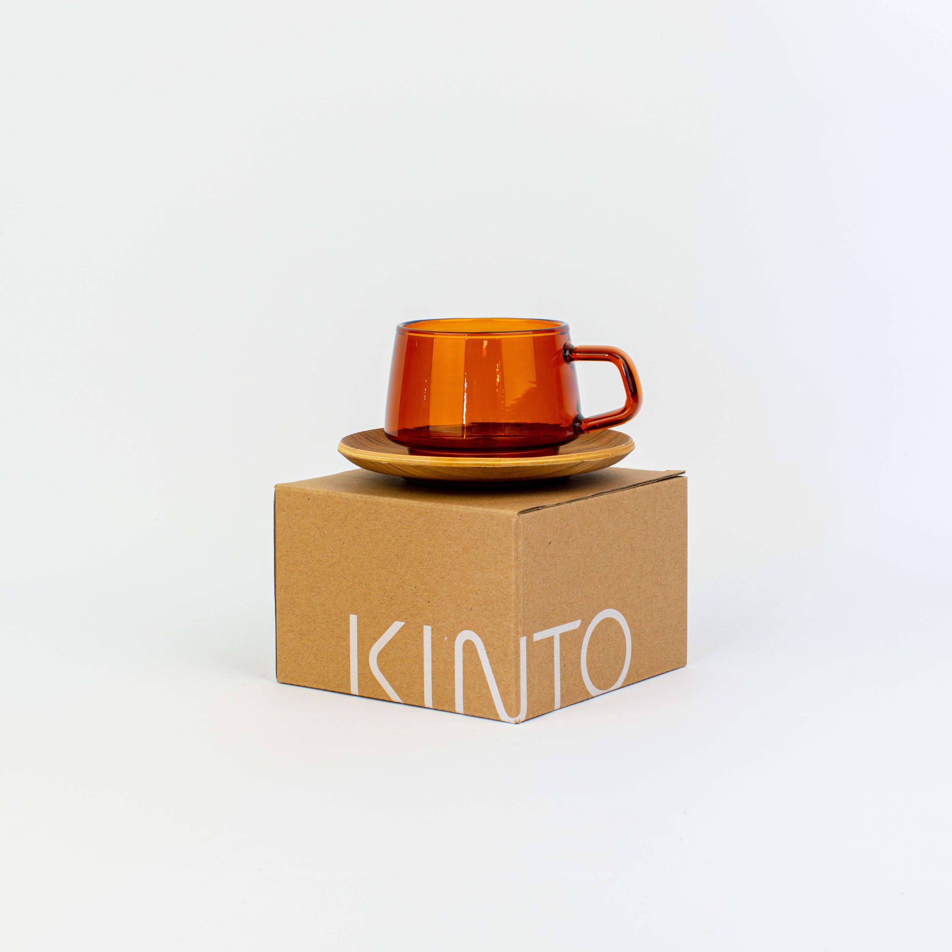 kinto sepia cup speciality coffee roaster west midlands