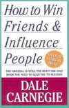 How to win Friends & Influence People - Dale Carnegie - Offer Hunts