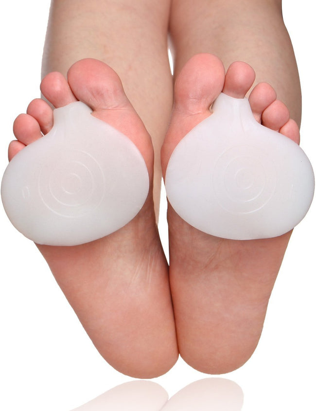 Foot Cushions for Rapid Pain Relief [PAIR] - Offer Hunts