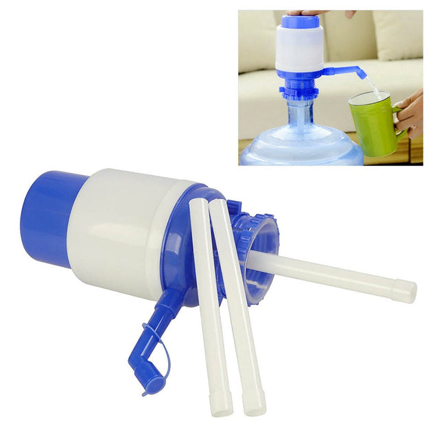 Manual Drinking Water Pump - Offer Hunts