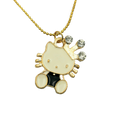 Hello Kitty Collection Necklace - Princess - Offer Hunts