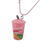 Soda Unicorn Tears Necklace - Handmade - Offer Hunts