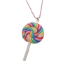 Lollipop Necklace - Handmade - Offer Hunts