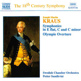 Kraus, Joseph Martin: Sinfonia in C major (VB138/ VB139) (AE149)