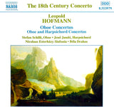 Hofmann, Leopold: Oboe Concerto in G major (Badley G1) [Study Edition] (AE069/SE)