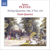 Pleyel, Ignaz: String Quartet in E flat major, Op. 2, No. 4 (AE235)