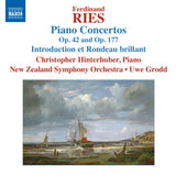 Ries, Ferdinand: Piano Concerto No. 9 in G minor, Op. 177 (AE507/SE) [Study Edition]