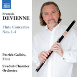 Devienne, François: Flute Concerto No.4 in G (AE515)