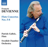 Devienne, François: Flute Concerto No.8 in G Major (AE519)