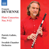 Devienne, François: Flute Concerto No.12 in A Major (AE523)