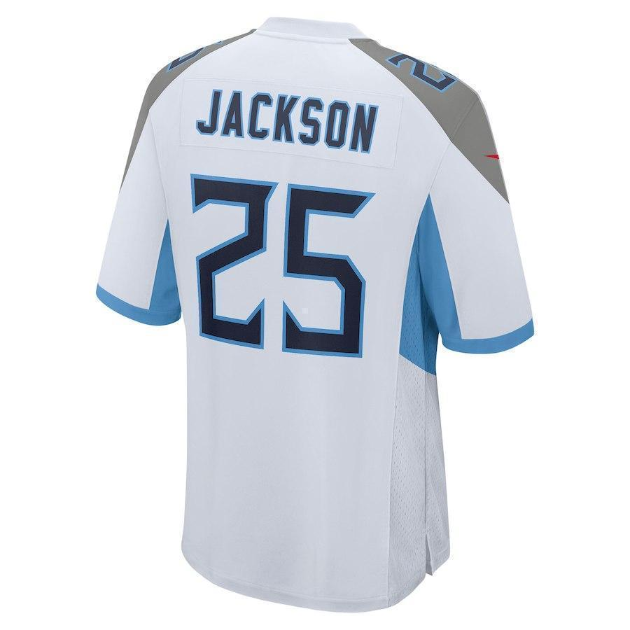 buy online 01fae 3bbd4 Adoree' Jackson Tennessee Titans Game Jersey