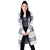 Stella Morgan Ladies Full Sleeve Shrug , Multi Grey