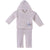 Smart Baby Baby Boys 2 Pc Set,White