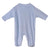 Smart Baby Baby Boys Sleepsuit With Feet ,Blue/Beige