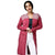 Step N Style Women Full Sleeve Shrug, Rust