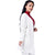 Step N Style Women Full Sleeve Shrug , Off White