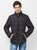 Nexgen Club Mens Long Sleeve Jacket , Black