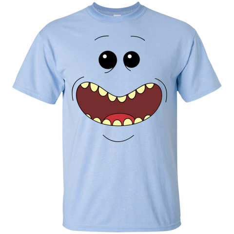 Mr. Meeseeks Look At Me T-shirt, Hoodie, Tank